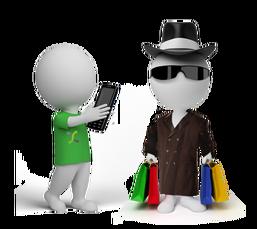 mystery shopper 2